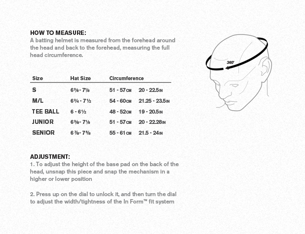 Easton Baseball Helmet