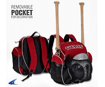 Shop Baseball Backpacks