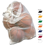 Champro Mesh Ball/Laundry Bag Assorted Colors