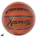 Champro XGrip 500 Synthetic Rubber 27 Inch Junior Basketball