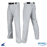 Champro Dri Gear Pro-Plus Open Bottom Youth Baseball Pants