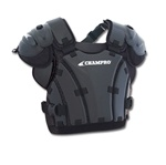 Champro Pro Plus Plate Armor Chest Protector