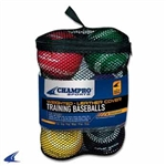 Champro Weighted Training Softball Set