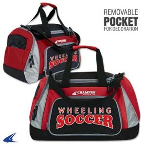 Champro Pro Plus Personal Gear Bag 24