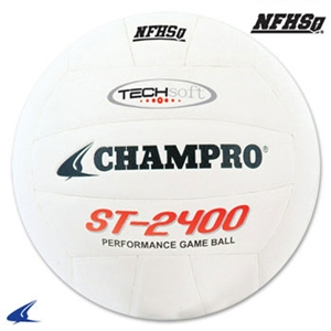 Champro ST-2400 TECHsoft Performance Game Volleyball