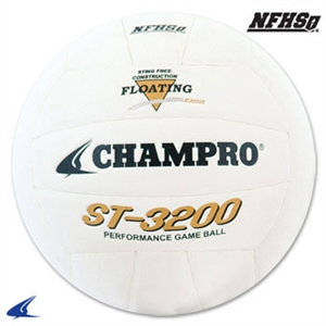 Champro ST-3200 Premium Composite NFHS Volleyball