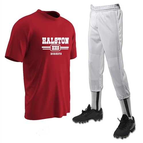 Champro T Ball Uniform Package Youth Custom Tball1