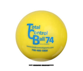 Total Control Sports TCB Ball - 74