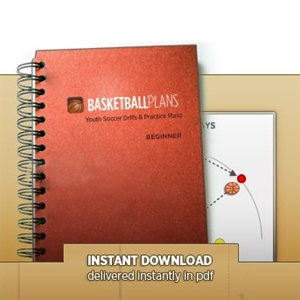 Youth Basketball Plays - Beginner Program