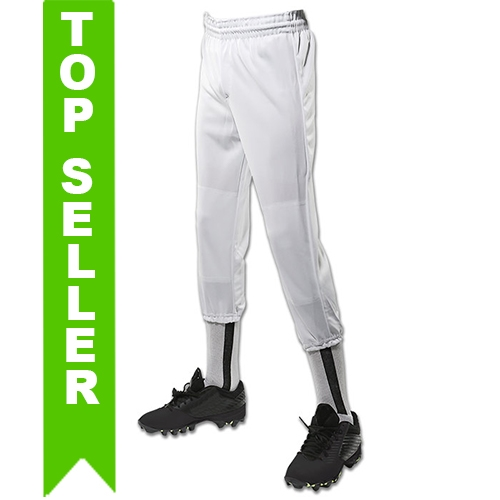 d3f7aecbc Champro Youth Performance Pull-Up Baseball Pants - BPY ...